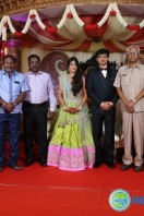 Producer Raviprasad Daughter Marriage Reception (20)