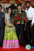 Producer Raviprasad Daughter Marriage Reception (24)