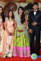 Producer Raviprasad Daughter Marriage Reception (26)