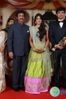 Producer Raviprasad Daughter Marriage Reception (4)