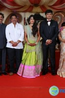Producer Raviprasad Daughter Marriage Reception (5)