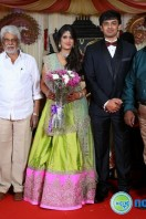 Producer Raviprasad Daughter Marriage Reception (6)