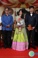 Producer Raviprasad Daughter Marriage Reception (7)