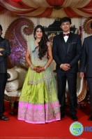 Producer Raviprasad Daughter Marriage Reception (9)
