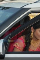 Sruthi Lakshmi Marriage Pics (10)