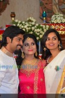 Sruthi Lakshmi Marriage Pics (101)