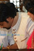 Sruthi Lakshmi Marriage Pics (103)