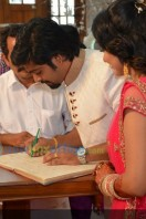 Sruthi Lakshmi Marriage Pics (104)