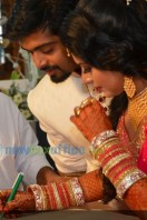 Sruthi Lakshmi Marriage Pics (106)