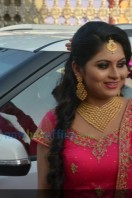 Sruthi Lakshmi Marriage Pics (12)