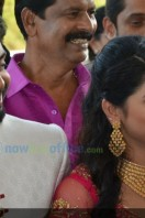 Sruthi Lakshmi Marriage Pics (13)