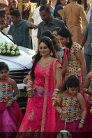 Sruthi Lakshmi Marriage Pics (15)