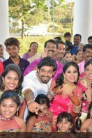 Sruthi Lakshmi Marriage Pics (16)