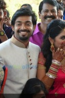Sruthi Lakshmi Marriage Pics (17)