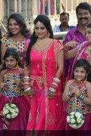 Sruthi Lakshmi Marriage Pics (19)