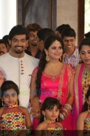 Sruthi Lakshmi Marriage Pics (21)