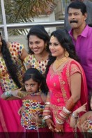 Sruthi Lakshmi Marriage Pics (23)