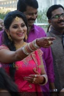 Sruthi Lakshmi Marriage Pics (26)