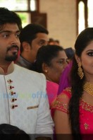 Sruthi Lakshmi Marriage Pics (27)