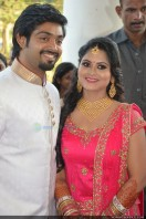 Sruthi Lakshmi Marriage Pics (3)
