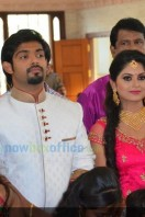 Sruthi Lakshmi Marriage Pics (31)