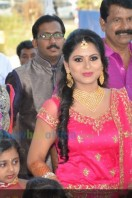 Sruthi Lakshmi Marriage Pics (32)