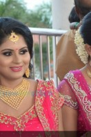 Sruthi Lakshmi Marriage Pics (33)