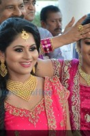 Sruthi Lakshmi Marriage Pics (34)