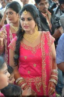 Sruthi Lakshmi Marriage Pics (35)