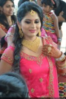 Sruthi Lakshmi Marriage Pics (37)