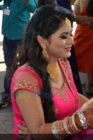 Sruthi Lakshmi Marriage Pics (40)
