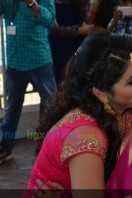 Sruthi Lakshmi Marriage Pics (41)