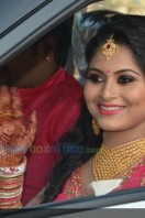 Sruthi Lakshmi Marriage Pics (44)