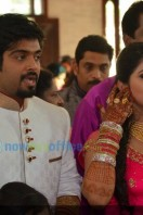 Sruthi Lakshmi Marriage Pics (46)