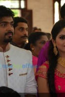 Sruthi Lakshmi Marriage Pics (47)