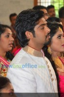 Sruthi Lakshmi Marriage Pics (49)