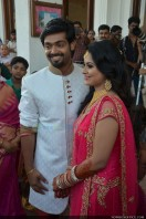 Sruthi Lakshmi Marriage Pics (5)
