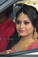 Sruthi Lakshmi Marriage Pics (6)