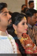 Sruthi Lakshmi Marriage Pics (61)