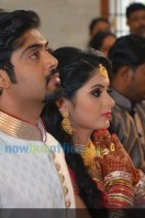 Sruthi Lakshmi Marriage Pics (62)