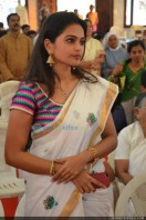 Sruthi Lakshmi Marriage Pics (64)