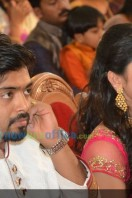 Sruthi Lakshmi Marriage Pics (67)