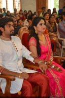 Sruthi Lakshmi Marriage Pics (68)