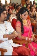 Sruthi Lakshmi Marriage Pics (69)