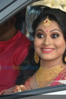 Sruthi Lakshmi Marriage Pics (7)