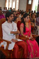 Sruthi Lakshmi Marriage Pics (70)
