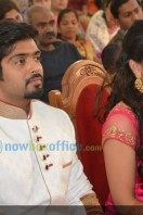 Sruthi Lakshmi Marriage Pics (71)