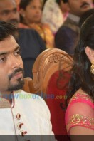 Sruthi Lakshmi Marriage Pics (73)