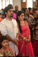 Sruthi Lakshmi Marriage Pics (76)