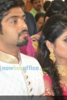 Sruthi Lakshmi Marriage Pics (78)